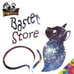 Bastet Store
