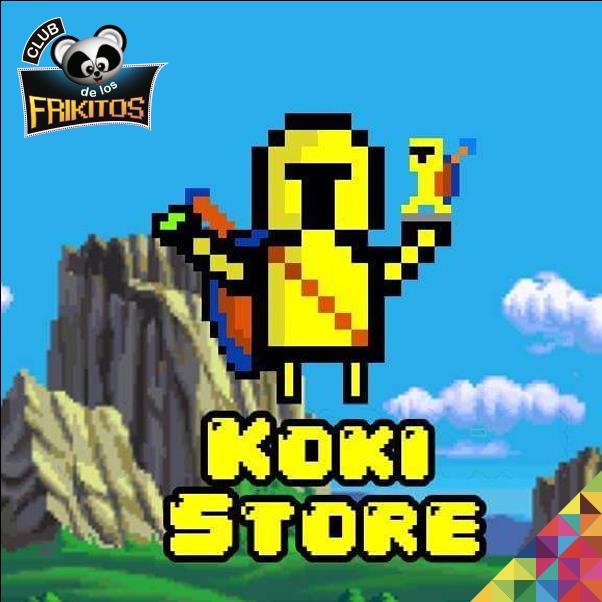 Koki Store