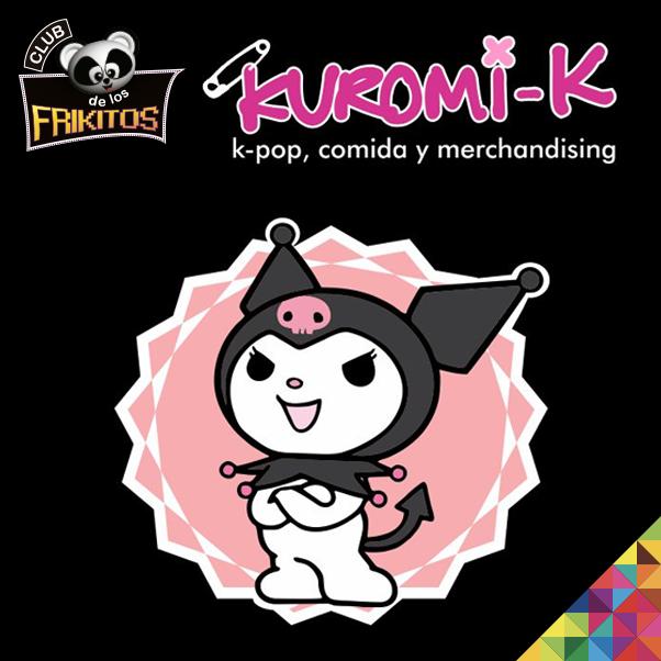 Kuromi-K
