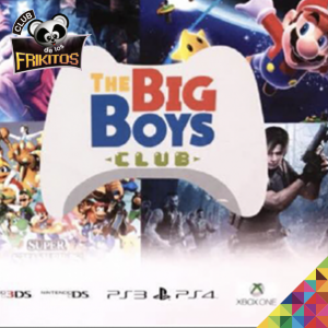 the big boy gamer