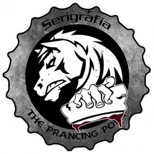 The Prancing Pony