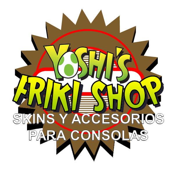 Yoshis Friki Shop