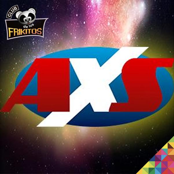 AXS Skin y Accesorios