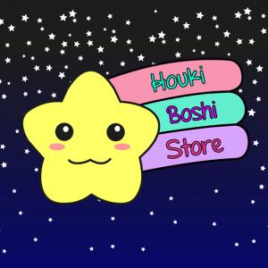 Houki Boshi Store