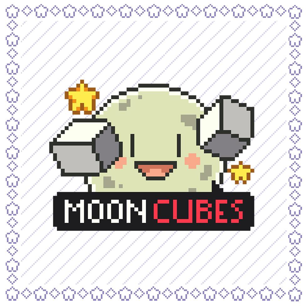 Mooncubes