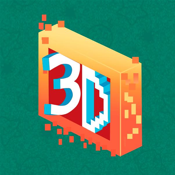 Pause 3D