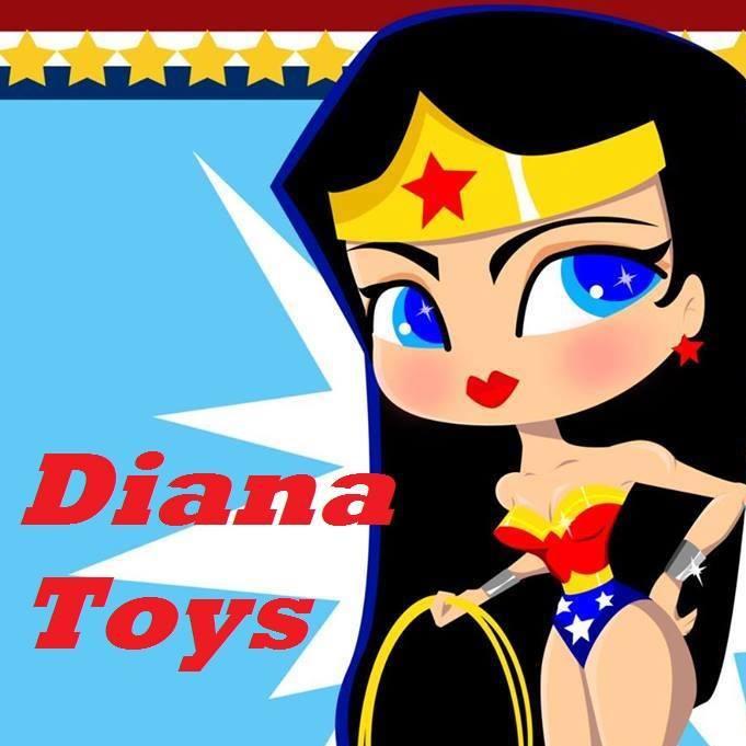 Diana Toys