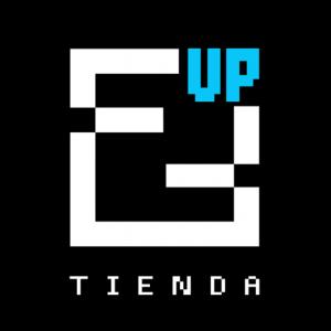 2UP Tienda