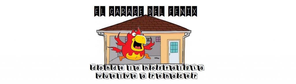 El Garage del Fenix