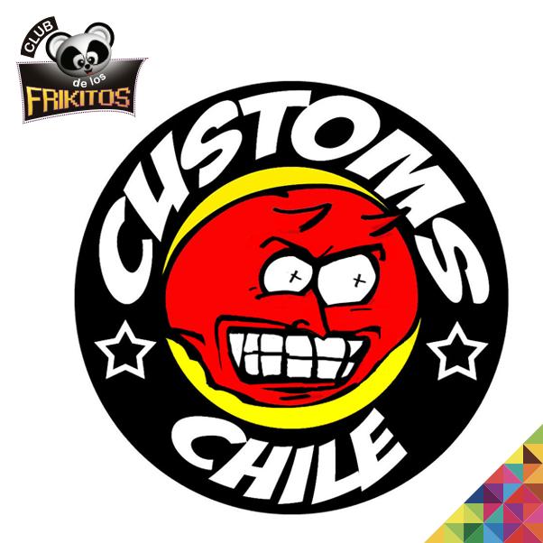 Customs Chile