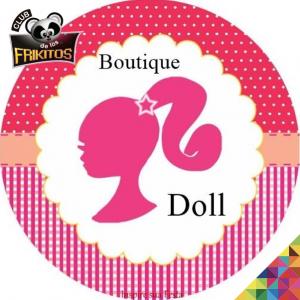 Boutique Doll / Korean Make Up Chile