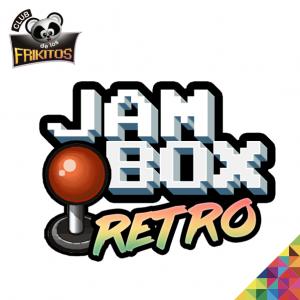 JAM-BOX retro