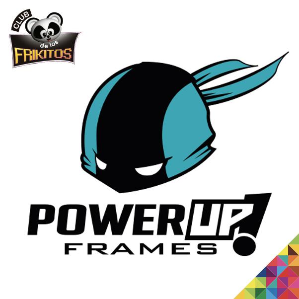 Powerup Frames