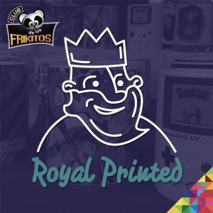 Royal Printed