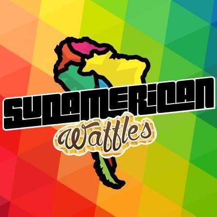 Sudamerican Waffles