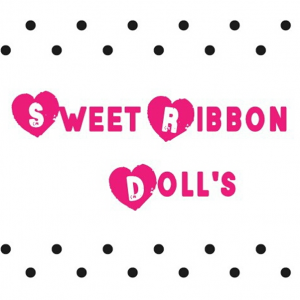 sweet ribbon doll's