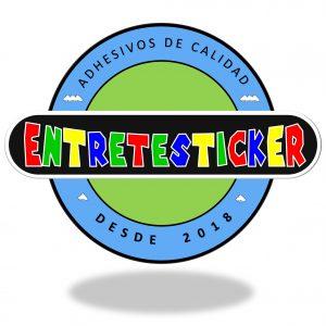 EntreteSticker
