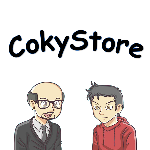 COKYSTORE
