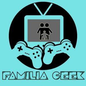 Familia Geek