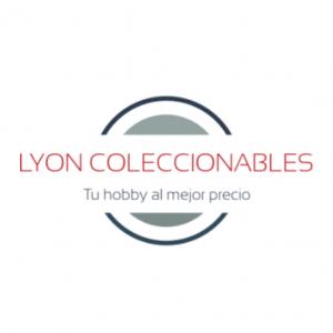 LYON COLECCIONABLES