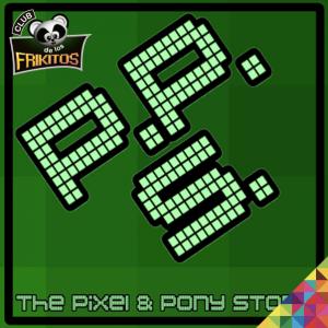 The Pixel Pony Store