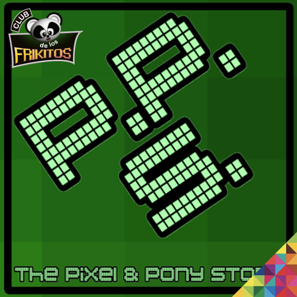 The Pixel Pony Store