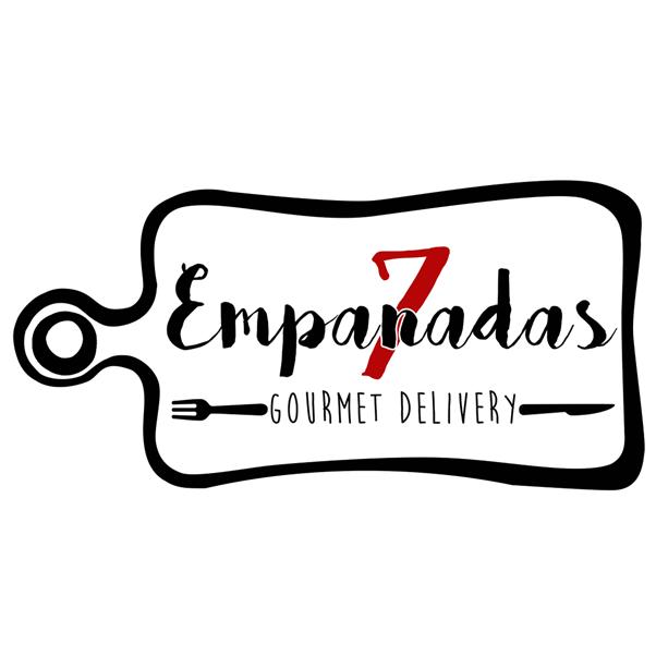 7 Empanadas Gourmet