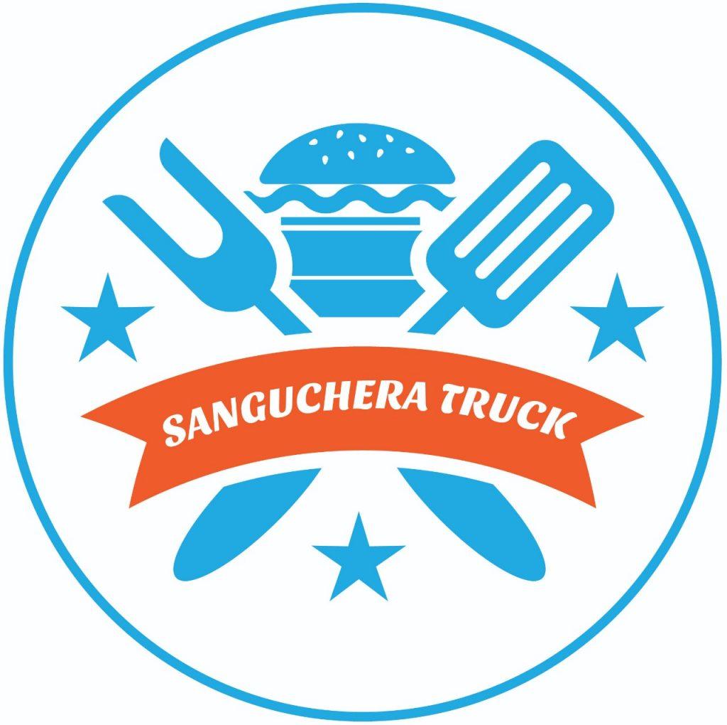 Sanguchera Truck