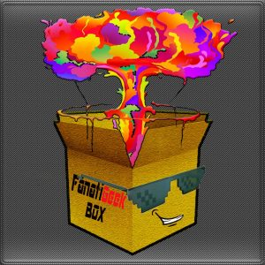 Fanati geek box