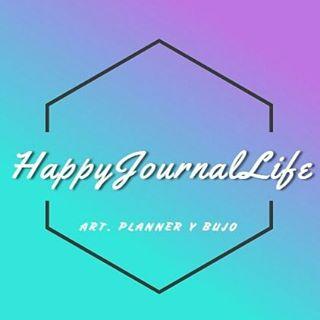 Happy Journal Life