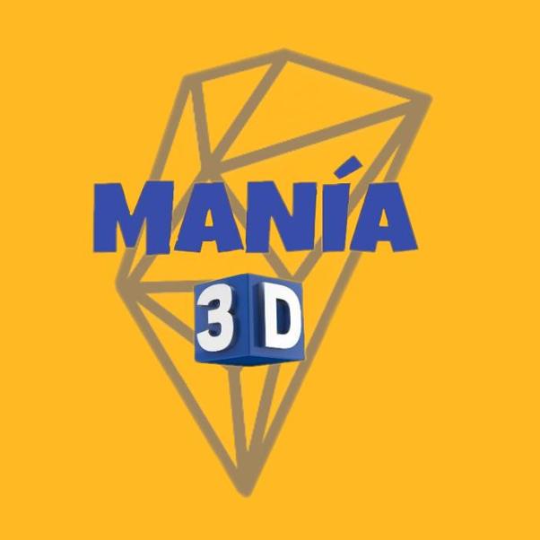Manía 3D