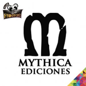 MYTHICA EDICIONES