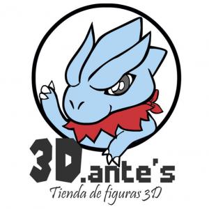 3D.ante's