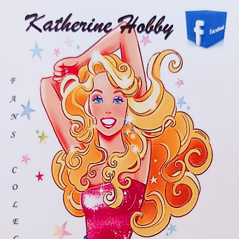 Katherine Hobby