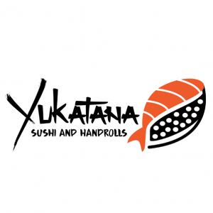Yukatana Sushi & handrolls