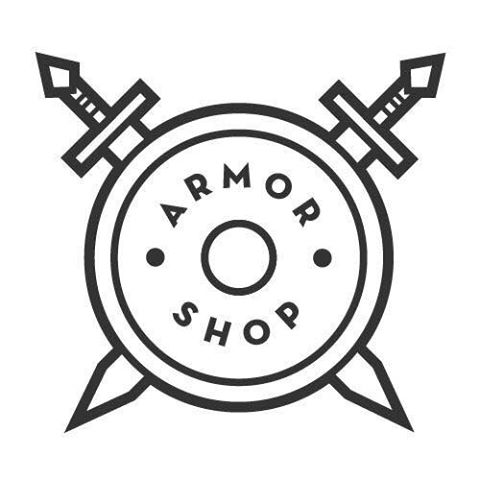 The Armor Shop