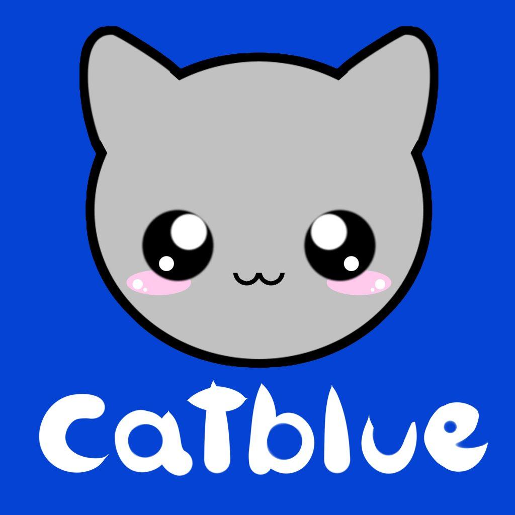 Catblue