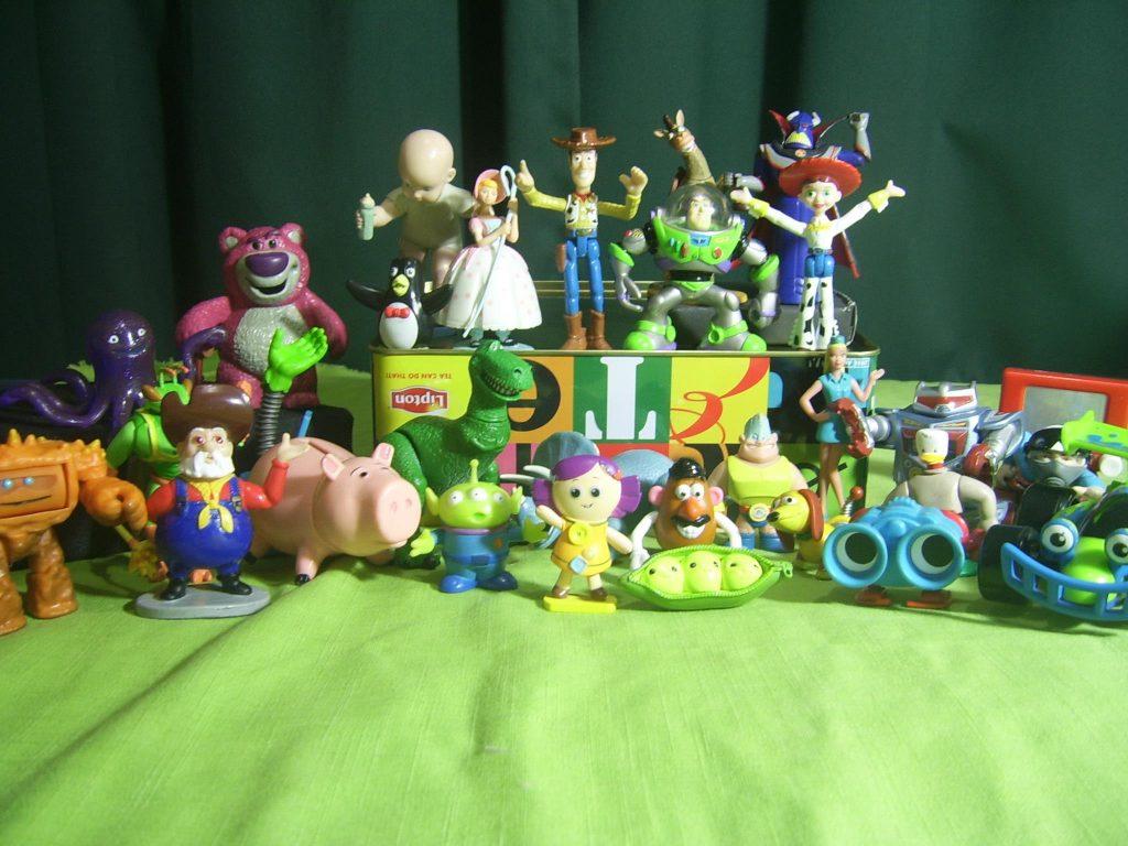 Toys Jhonny