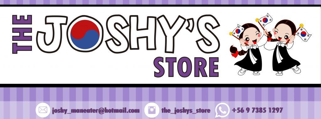 The Joshy's Store