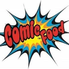 Comic food