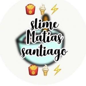 Slime Matías Santiago