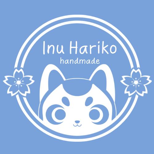 Inu Hariko – Handmade
