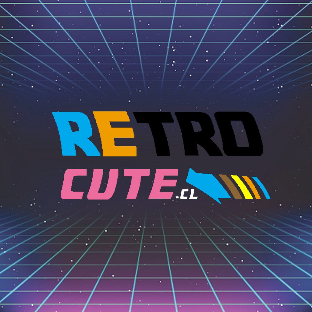 RetroCute