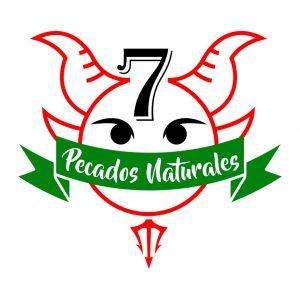 7 Pecados Naturales