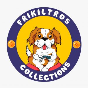 Frikiltros collections