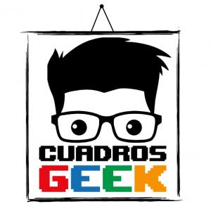 Cuadros Geek