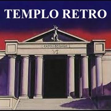 Templo Retro