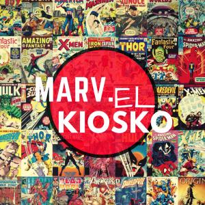 Marv El Kiosko