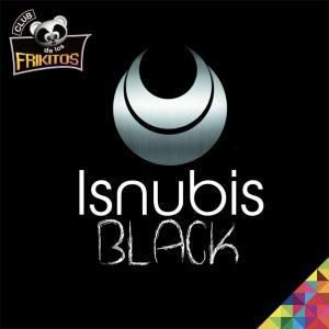 Isnubis Black