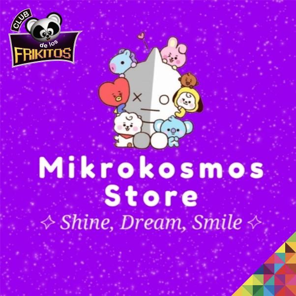 Mikrokosmos store
